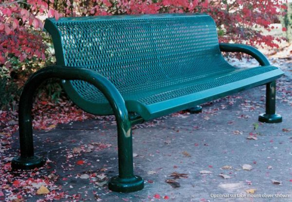 Modern Style Bench