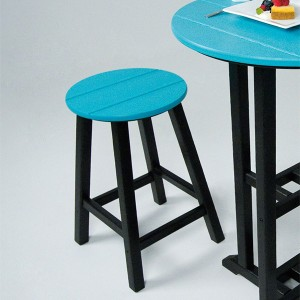 POLYWOOD® Contempo Counter Height Stool