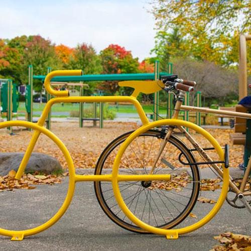 Bike Bike Rack System