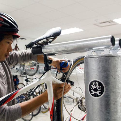 Bike Fix It Station Kit