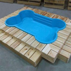 Bone Pool Deck Kit