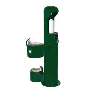 Water Bottle Filler Station