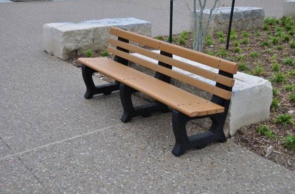 Brooklyn Bench