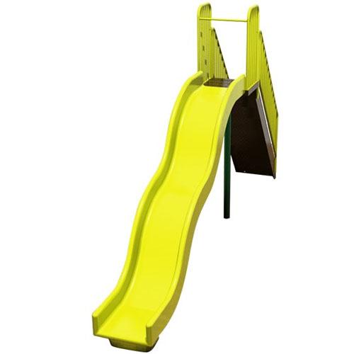 Bump Wave Slide
