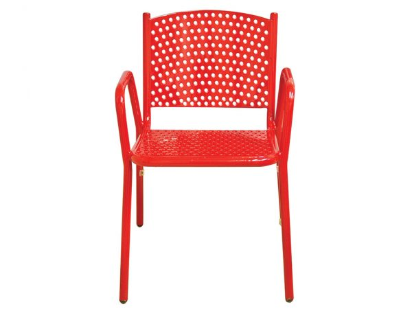 C-1 Perforated Chairs