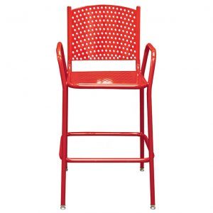 C-2 Perforated Chairs