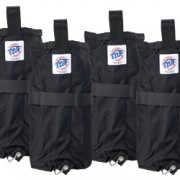 Optional Weight Bags