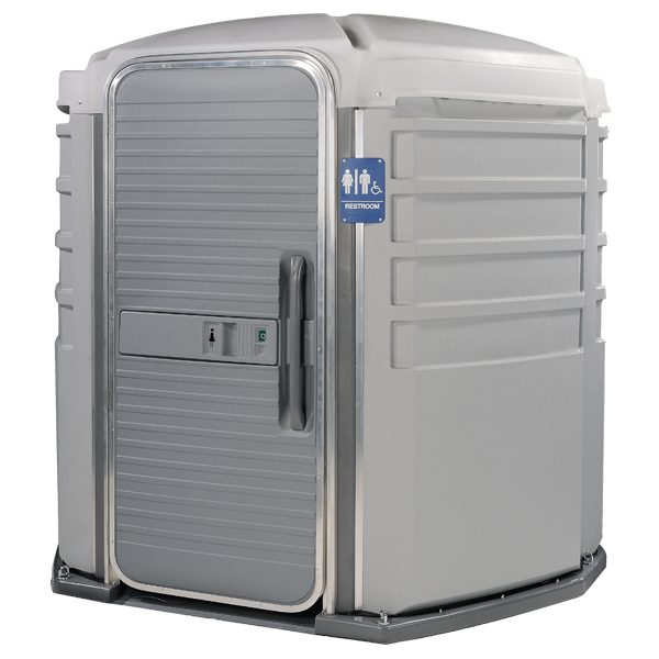 care iii portable toilet left quarter
