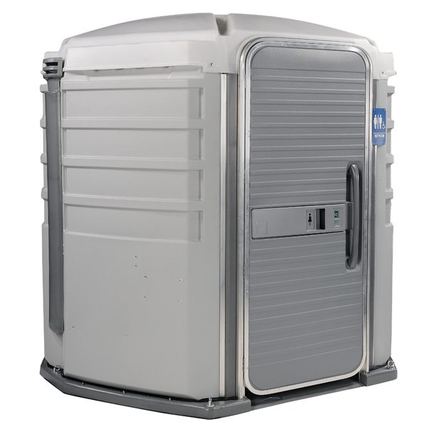 care iii portable toilet right quarter