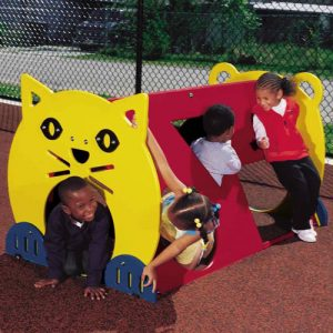 Cat's Den Dramatic Play System