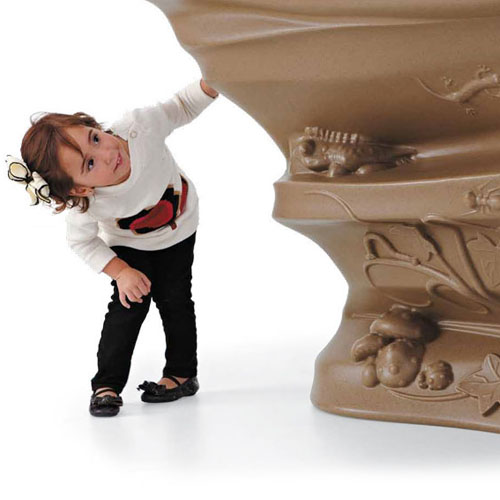 Climb and Discover Cave Play System