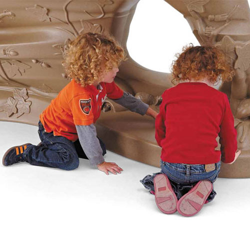 Climb and Discover Cave Play Systems