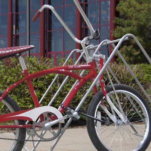 Compack Bike Racks