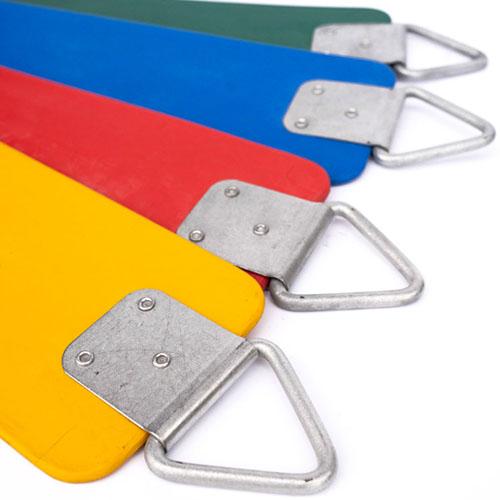 Cut Proof Belt Swing Seats