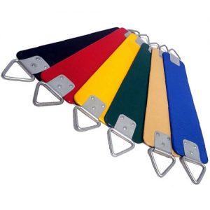 Cut Proof Belt Swing Seat Color