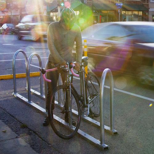 cycle stall basic