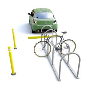 Cycle Stall Bike Rack