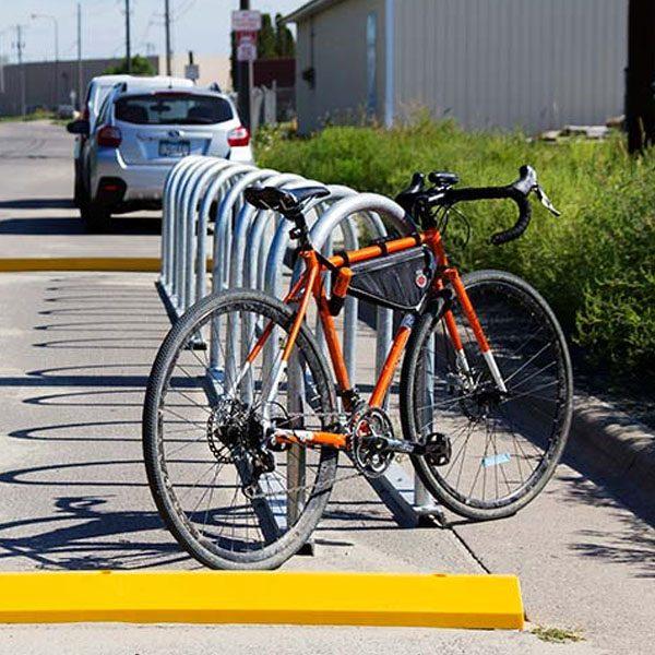 Cycle Stall Kit Rack Kit