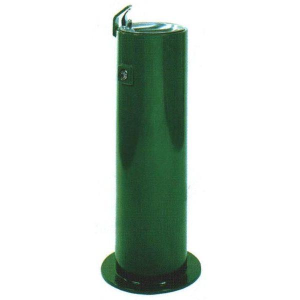 Cylindrical Fountain
