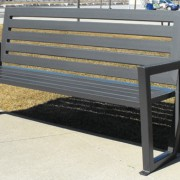 Decora Bench