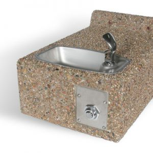 DFWM-19 - ADA Accessible Wall Mount Drinking Fountain