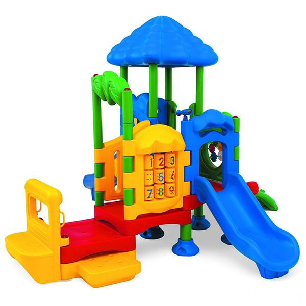 Discovery Center 4 Play System