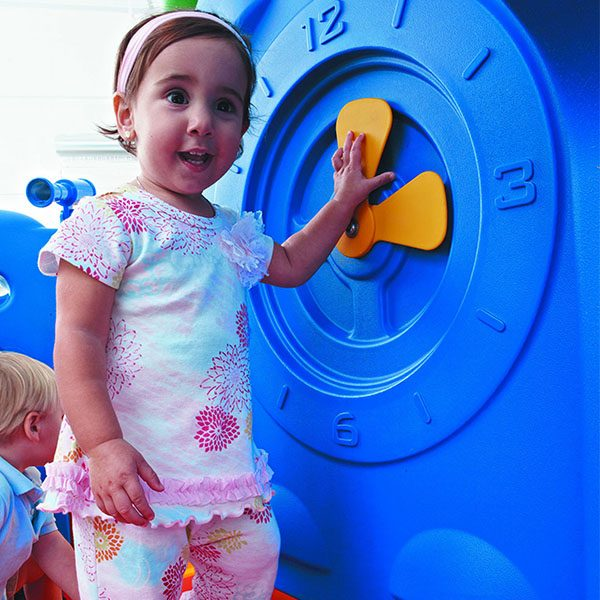 Discovery Center Toddler Play Systems