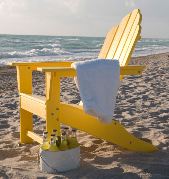 polywood long island adirondack chair - Polywood Adirondack Chairs