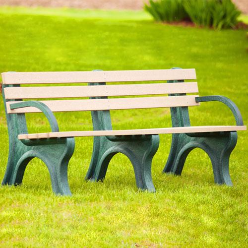 Economizer Park Bench Kit