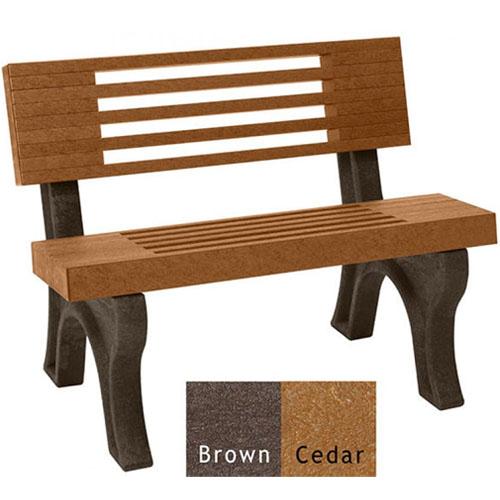 Elite Park Benches