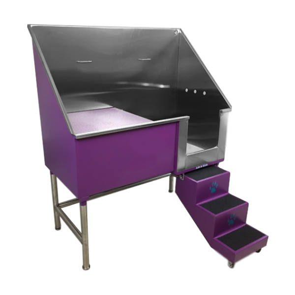 Elite Bathing Tub - Purple