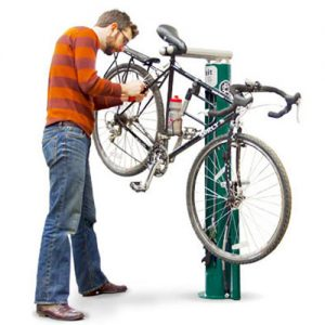 Bike Fix It Station Kit