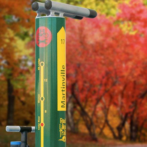Bike Fix It Station Kits