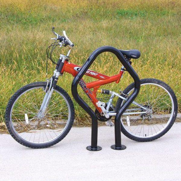 Flare Bike Rack