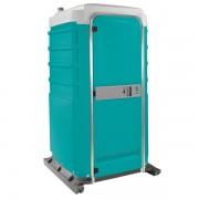 fleet portable toilet aqua