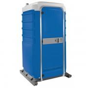 fleet portable toilet blue