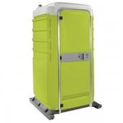 fleet portable toilet lime