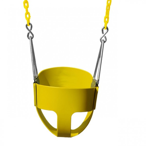 Full Bucket Swing