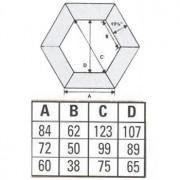 Geometric Benches
