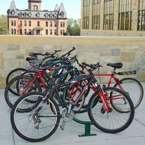 Helix Bike Rack Kit