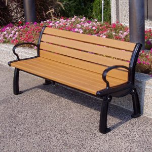 Heritage Bench