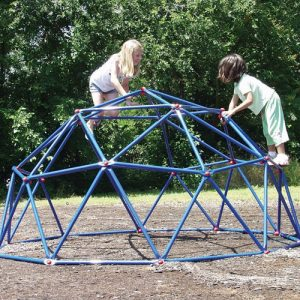 Jr. Geo Dome Playground