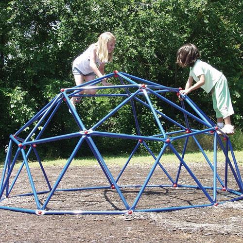 Jr. Geo Dome Playground