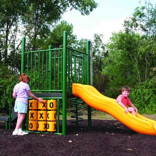 Kurt Modular Playground System