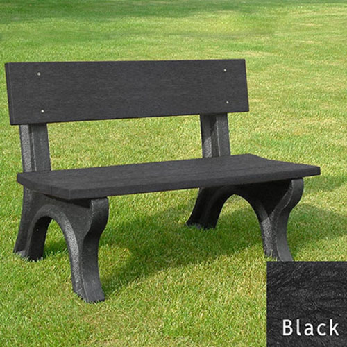 Landmark Park Benches