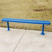 Ultraleisure Bench Without Back