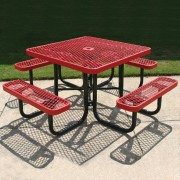 L Series Square Table