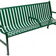Oakley Outdoor Bench
