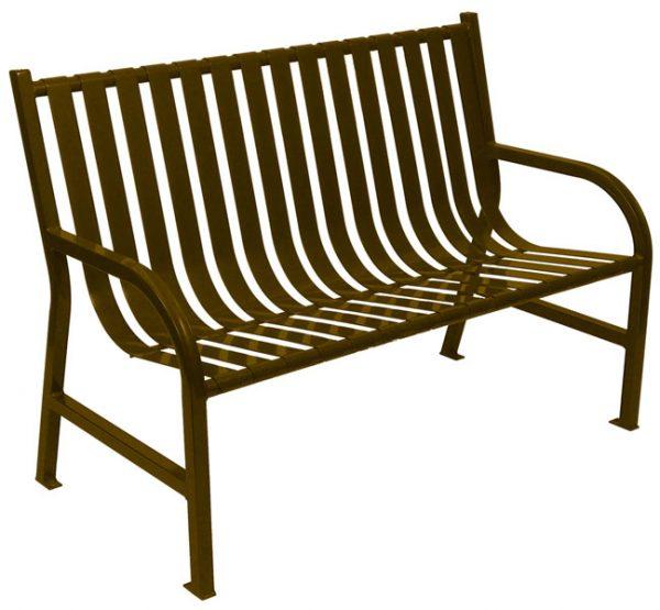 Oakley Outdoor Bench