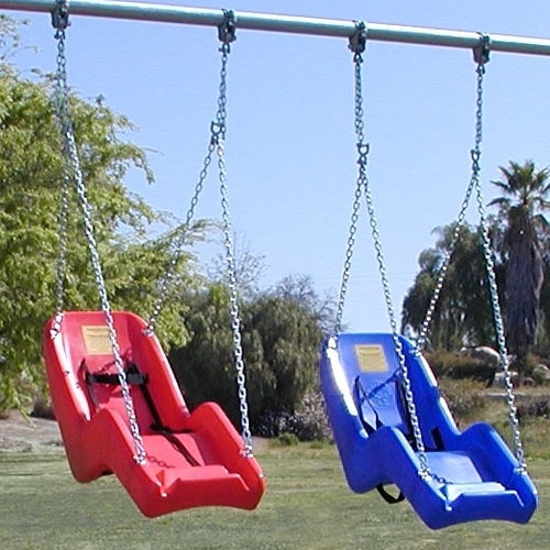 Molded Swing Seats